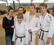Coupe & Critérium Ind Départementale Cadets Nantes 28-03-15